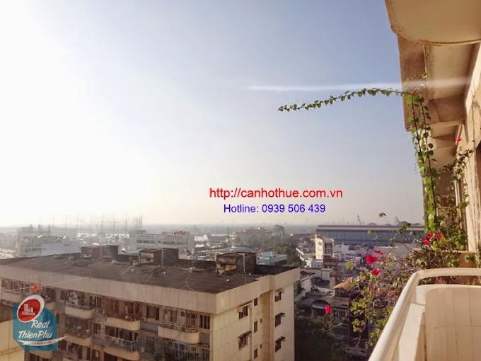 0939506439 Can ho chung cu Pham Viet Chanh 1pn cho thue gia re