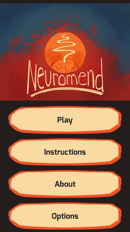 Neuromend- screenshot