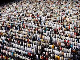 Tidak Cukup Memahami Islam Sebagai Doktrin
