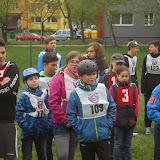 Dopravní soutěž - okrskové kolo
