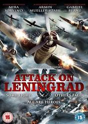 Attack on Leningrad - tấn công Leningrad