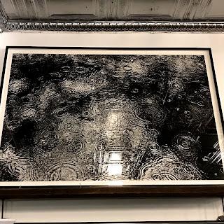 Large Framed Photograph