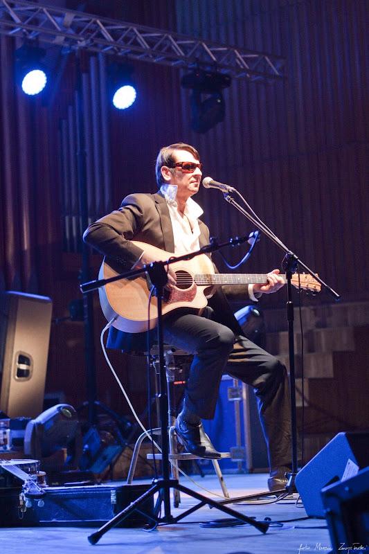 2012-03-24 - Maciej Malenczuk i Psychodancing w Bydgoszczy w Filharmonii Pomorskiej Gwiazdy muzyki polskie i zagraniczne
