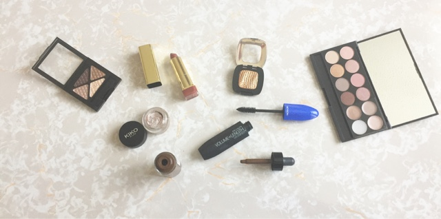 round up, new, beauty, products, rimmel, seventeen, max factor, kiko, blogger, makeup