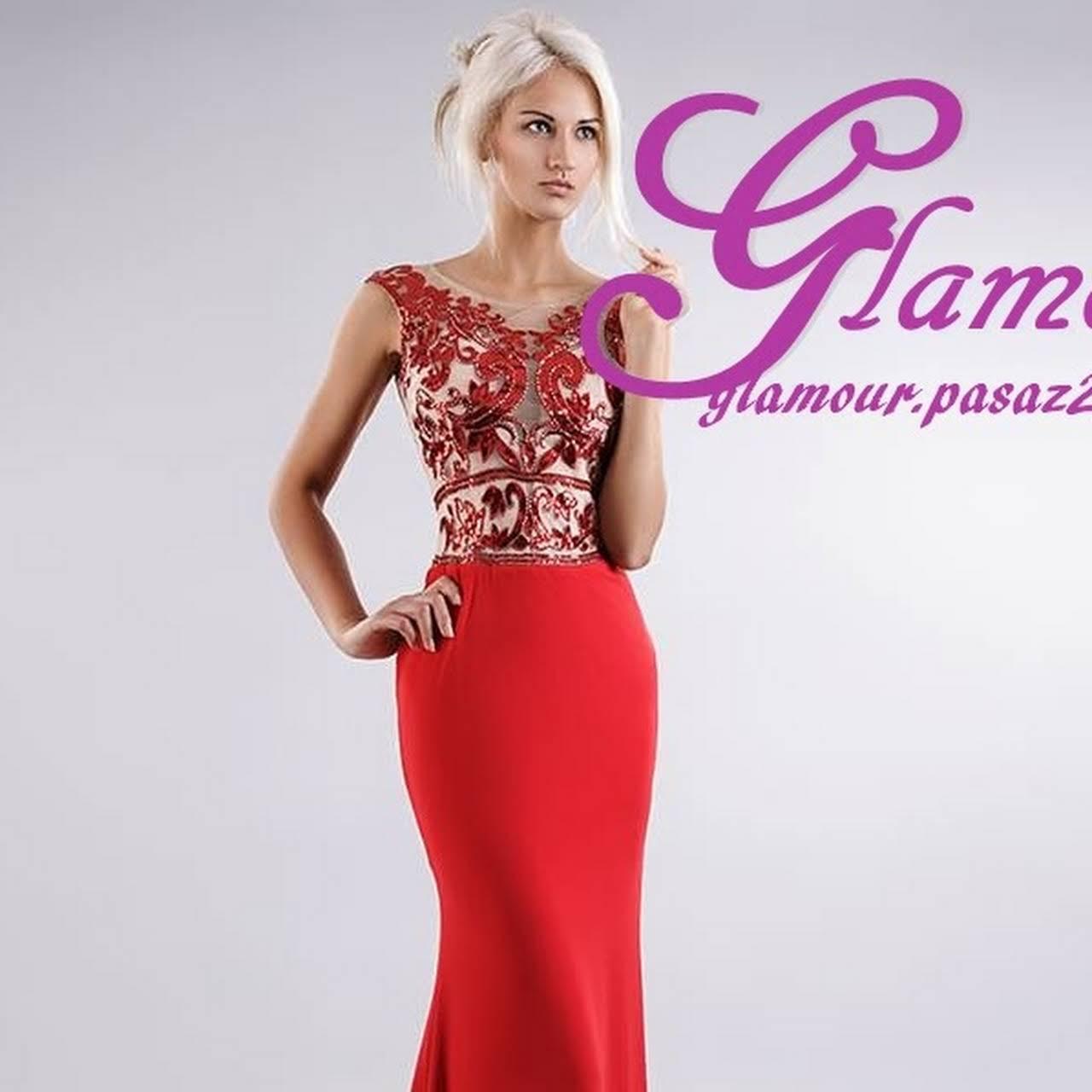 Salon Mody ślubnej Glamour Suknie ślubne Wieczorowesklep Online