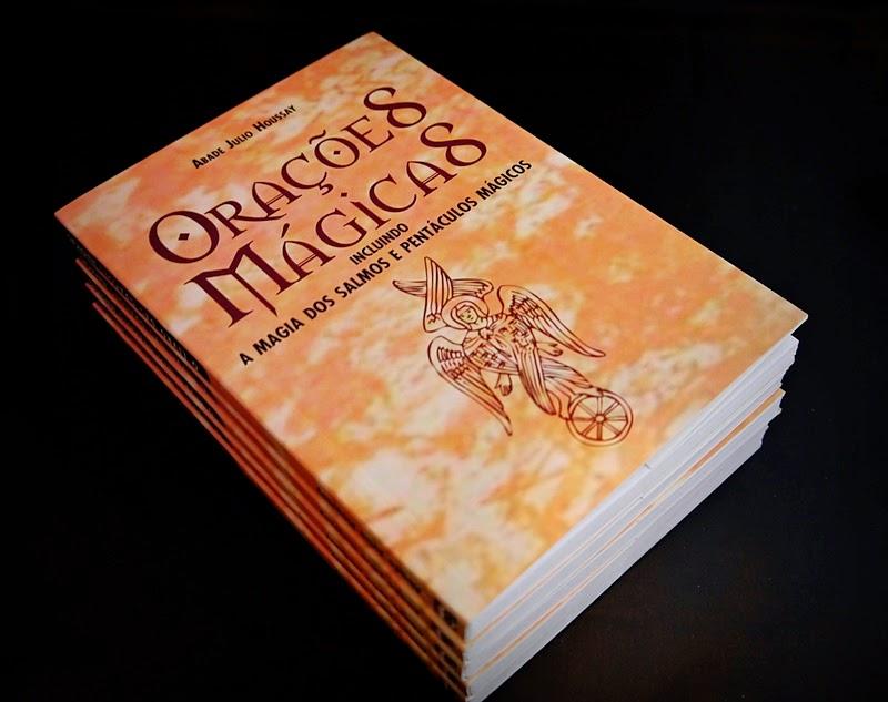 Livro das Orações Mágicas - Promo 5