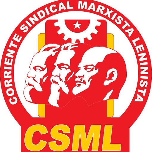 Resultado de imagen para corriente sindical marxista leninista