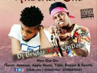 [MUSIC]:DJ Brytos ft Citi Boi - Another One   @DJbrytos @ThaCitiboi