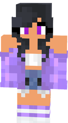 hello i'm Aphmau and plz like and sub to my yt channle