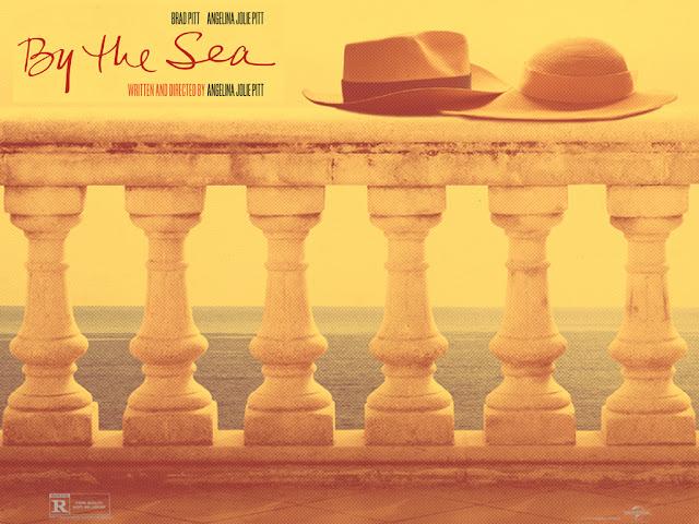 Δίπλα στη θάλασσα (By the Sea) Wallpaper