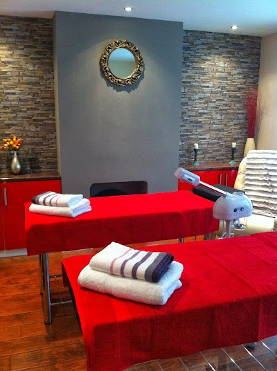 LORD OF BODY MASSAGE & ACUPUNCTURE HOUSE