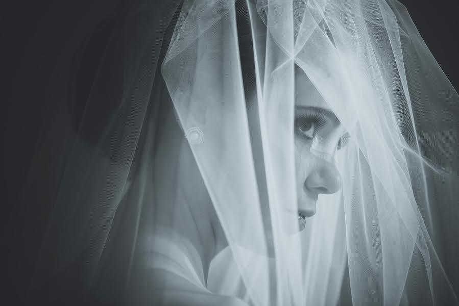 Fotógrafo de casamento Adriano Reis (adrianoreis). Foto de 11.02.2015