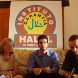 Instituto de Certificación de Garantía Halal