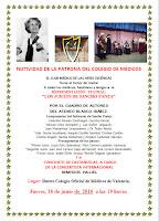 """Representación teatral de """"Los Juicios de Sancho Panza"""""""