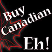 Buy Canadian Eh