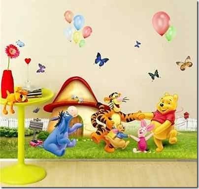 PEGATINAS Y VINILOS INFANTILES (8)