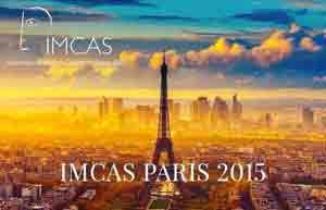 congrès mondial annuel IMCAS 2015 : tendances de l'esthétique médicale et chirurgicale