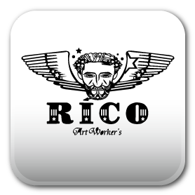 RICOAW HP Icon