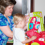 Marshalls Second Birthday Party - 116_2155.JPG