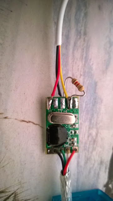 DIY cheap USB-cable to read P1 port of Dutch smart meter - Domoticz