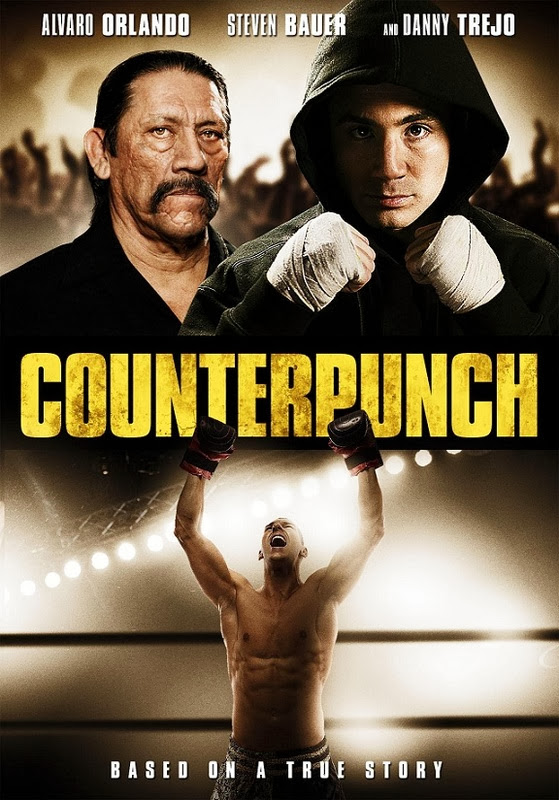 Poster Of English Movie Counterpunch (2013) Free Download Full New Hollywood Movie Watch Online At Alldownloads4u.Com