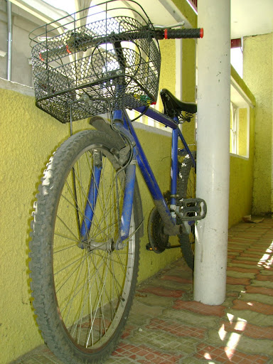 DSC09576 - Biciclete din copilarie pana astazi!