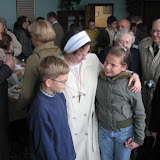 Poslanie misyjne w parafii 16.09.2007