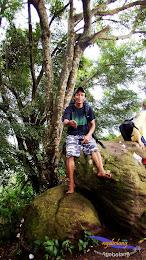 Gunung Munara fuji 8 Maret 2015 55