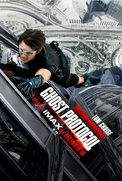 Misión imposible: Protocolo Fantasma - Mission Impossible: Ghost Protocol (2011)