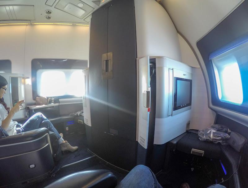 BA%252520F%252520744%252520LHRJFK 50 - REVIEW - British Airways : First Class - London to New York JFK