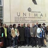 Seminario Foro Europeo de Mujeres Musulmanas (Ginebra, 20-Abril-2008)