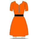Ділові плаття