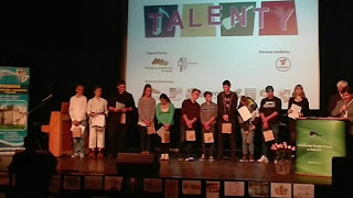 Konkurs Talenty 09.11.2016