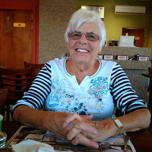 Doreen Cummings Photo 1