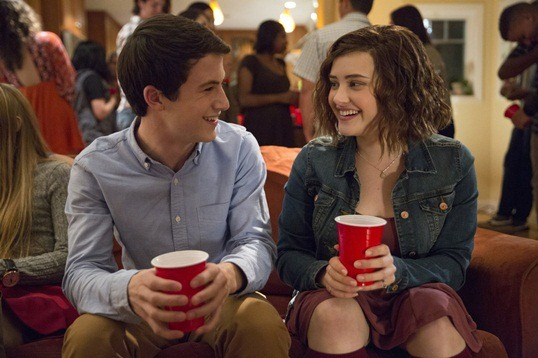 13 Reasons Why - 1ª temporada (3)