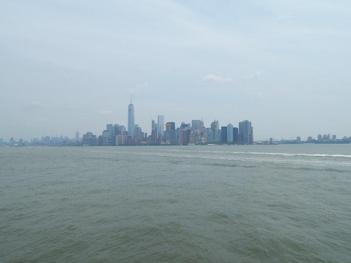 Ou Prendre Le Ferry Pour Ellis Island