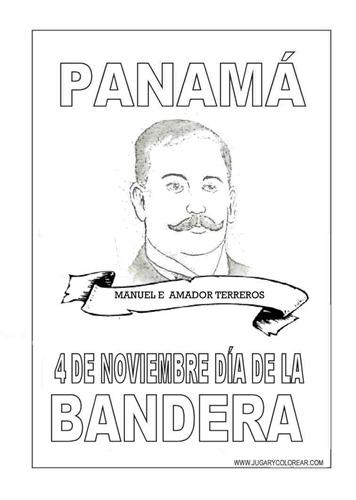 PANAMA DIA DE LA BANDERA 1