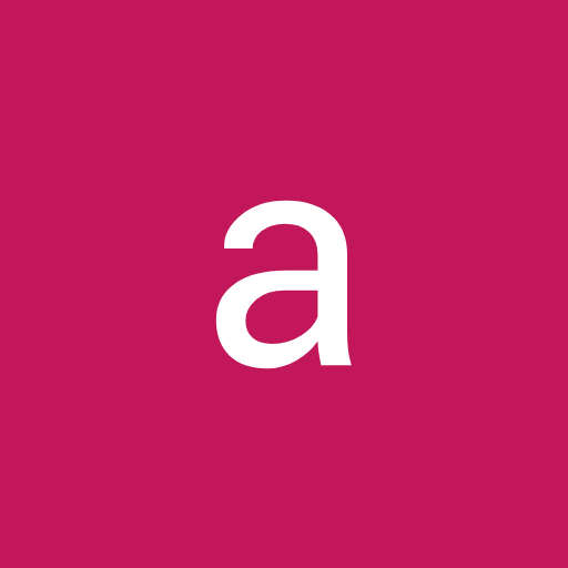 user afif ajah apkdeer profile image