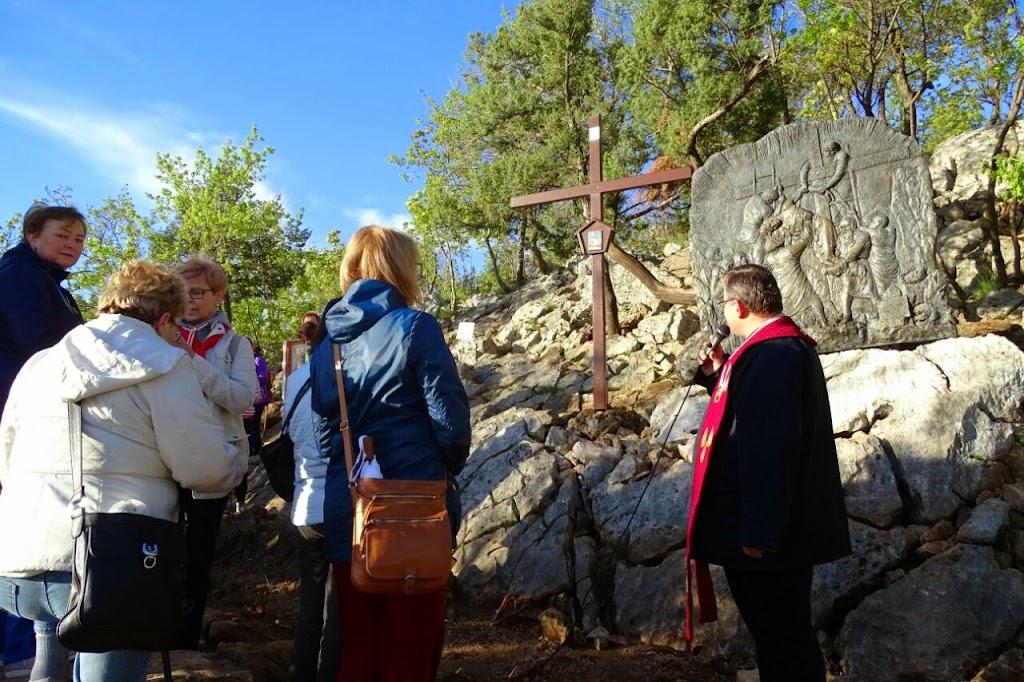 Medziugorje Droga Krzyżowa na Kriżevac, 04.2015 - IMG-20150430-WA0049.jpg