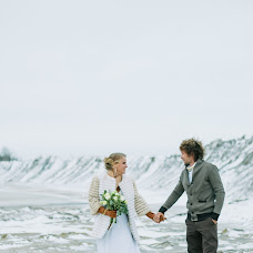 Wedding photographer Yuliya Kundera (JuliKundera). Photo of 17.12.2015