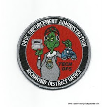 Photo: United States Drug Enforcement Administration, Richmond District Office