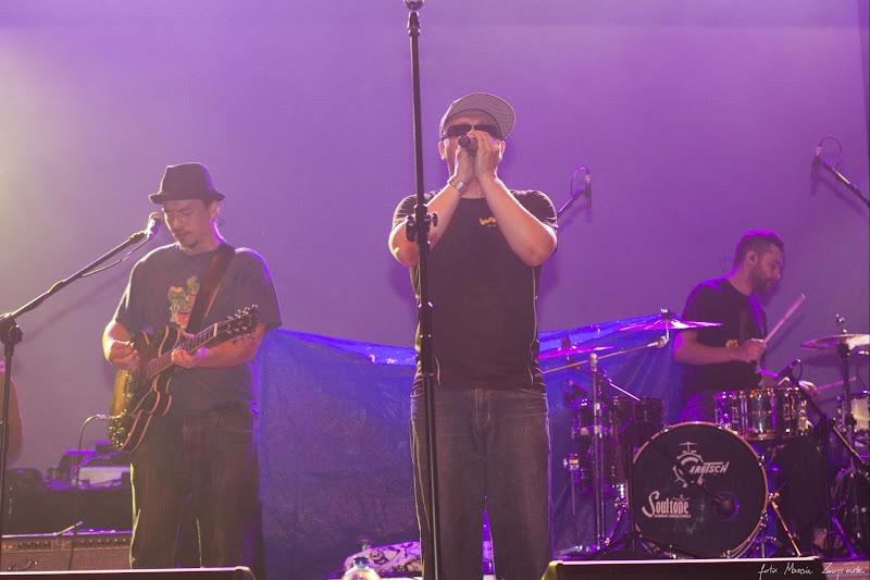 2011-05-21 - Juwenalia w Bydgoszczy - Vavamuffin Gwiazdy muzyki polskie i zagraniczne