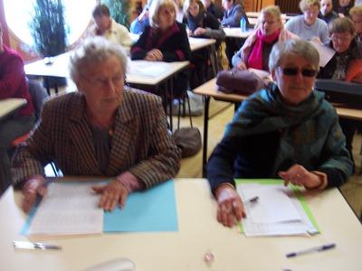 2010.10.24-005 Geneviève et Marcelle finalistes C