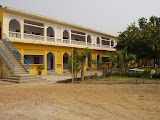 The degree college