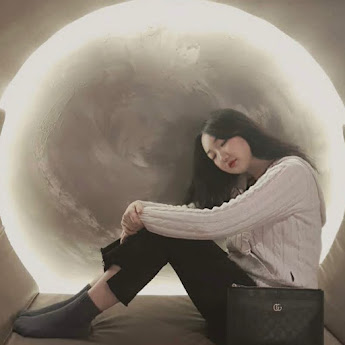 홍지우 instagram, twitter profile