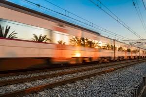 Tren de Rodalies_Juanjo Martinez