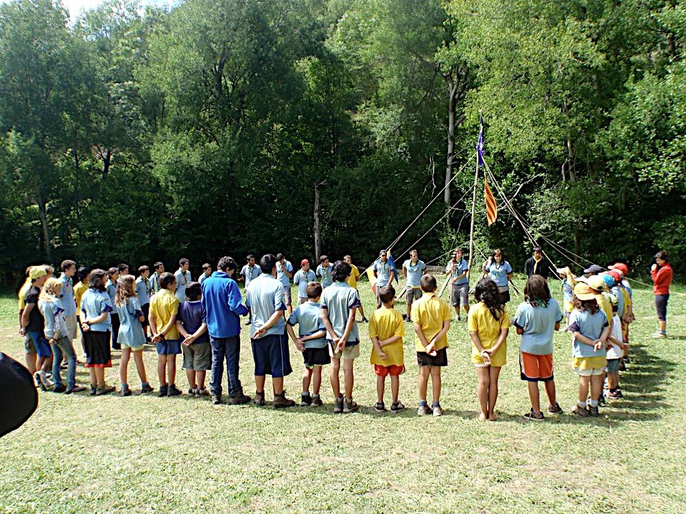 Campaments dEstiu 2010 a la Mola dAmunt - campamentsestiu572.jpg