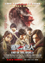Attack On Titan 2- End Of The World - Live Action - Đại Chiến Titan 2- Tận Thế