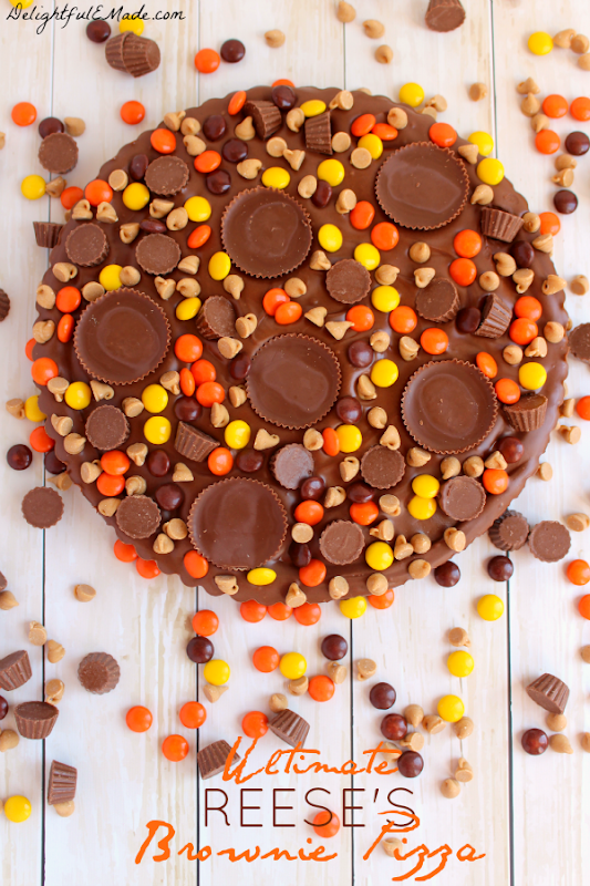 Ultimate-Reeses-Brownie-Pizza-DelightfulEMade.com-vert4-wtxt