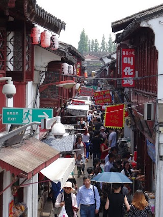 Ville ancienne de Qibao